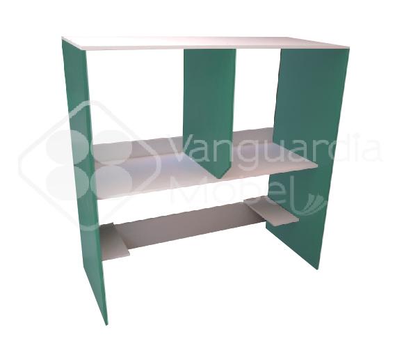 Muebles para Cibercafe